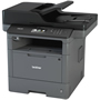 MULTIFUNCIONAL BROTHER DCPL5650DN LASER BLANCO Y NEGRO