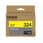 TINTA EPSON T324420 324 COLOR AMARILLO