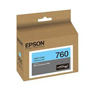 TINTA EPSON 760 T760520 COLOR CYAN
