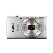 Canon Power Shot ELPH 180 color Silve