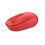 Wireless mobile mouse 1850 flame r