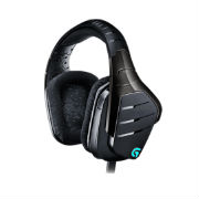 DIADEMA GAMING ALAMBRICA LOGITECH G633 CONEXION 3.5 MM COLOR NEGRO