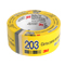 CINTA ADHESIVA MASKING TAPE SCOTCH 203 COLOR BEIGE DE 48 MM X 50 M 1 PZA
