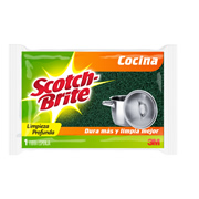 Lm-fibra esponja absorplus scotch-brite