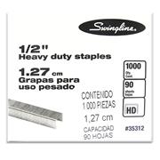 GRAPA DE USO PESADO SWINGLINE P5700 CAJA CON 1000 GRAPAS