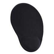 MOUSEPAD DE GEL ACTECK ACER-007 COLOR NEGRO