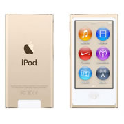 IPOD NANO 16GB GOLD-LAE