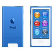 IPOD NANO 16GB BLUE-LAE