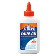 Pegamento blanco glue all elmers 118m