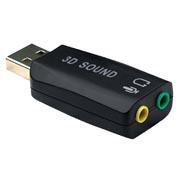 CONVERTIDOR USB A AUDIO 5.1