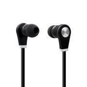 AUDIFONO IN-EAR NEGRO