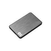 LM-GABINETE HDD 2.5 SATA, USB V2.0 PLATA