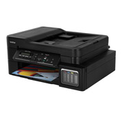 MULTIFUNCIONAL BROTHER DCP-T710W INYECCION DE TINTA