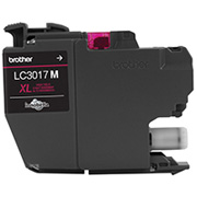 TONER BROTHER LC3017M COLOR MAGENTA