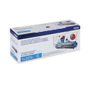 TONER BROTHER TN225C TN225C COLOR CYAN