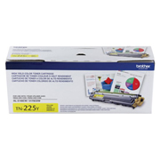 TONER BROTHER TN225Y TN225Y COLOR AMARILLO