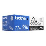 TONER BROTHER TN350 TN350 COLOR NEGRO
