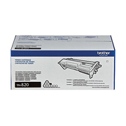 TONER TN820 BROTHER NEGRO