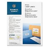LM-ETIQUETA BLANCA BUSINESS SOURCE 21050