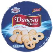 GALLETAS DANESA DONDE DE 360 GRAMOS