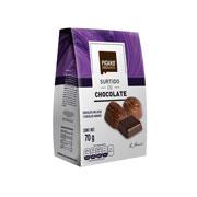 CHOCOLATE PICARD 1 BOLSA