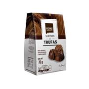 TRUFAS DE CHOCOLATE PICARD 1 BOLSA