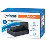 GABINETE QUICKPORT HDD SATA-USB V3.0