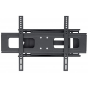 Soporte tv p/pared 40kg articulado