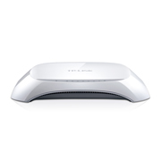 ROUTER INALAMBRICO TP-LINK TL-WR840N VELOCIDAD DE 300 MBPS