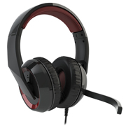 HEADSET CORSAIR RAPTOR HS40 7.1 NOISE C