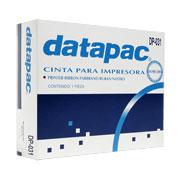 CINTA COLOR NEGRO DATAPAC DP-031