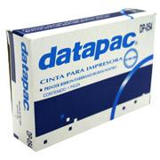 CINTA COLOR NEGRO DATAPAC DP-054
