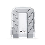 DISCO DURO EXTERNO ADATA HD710A DE 1 TB COLOR BLANCO