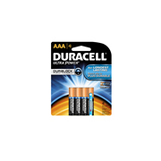 Pila Duracell AAA Ultra Power