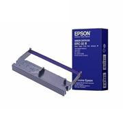 CINTA DE IMPRESION COLOR NEGRO EPSON ERC-32B