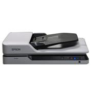 ESCANER EPSON DS-1630 1200 X 1200 DPI PLANO