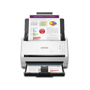 ESCANER EPSON DS-770 600 X 600 30 BIT IN / 24 OUT