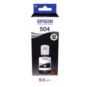 TINTA EPSON T504120-AL NEGRO