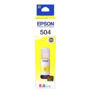 TINTA EPSON T504420-AL AMARILLO