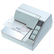 Miniprinter matricial tm-u295-272