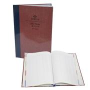 LIBRO FLORETE DE MAYOR O CAJA ESTRELLA FORMA FRANCESA CON 96 HOJAS 1 PIEZA
