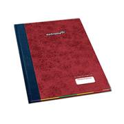 LIBRO FLORETE DE MAYOR ESTRELLA FORMA FRANCESA CON 192 HOJAS 1 PIEZA