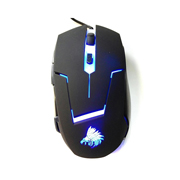MOUSE OPTICO GAMING EAGLE WARRIOR G13 D