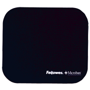 Mousepad Microban Azul Fellowes