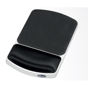 Mousepad fellowes graphite