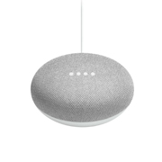 GOOGLE HOME MINI ASISTENTE INTELIGENTE B72000K WIFI COLOR GRIS