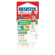 PEGAMENTO LIQUIDO RESISTOL RESISTOL 5000 COLOR TRANSPARENTE 21 ML