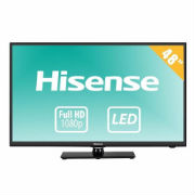 Pantalla HISENSE 48K20DW Smart TV LED 48