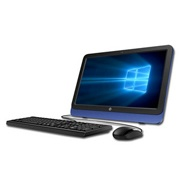 All in One HP 20-R155LA RAM6 DD 1TB AZUL