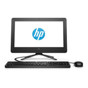 ALL IN ONE HP 20-C213LA INTEL CELERON RAM DE  4 GB DD 500 GB DE 19.5 PULGADAS